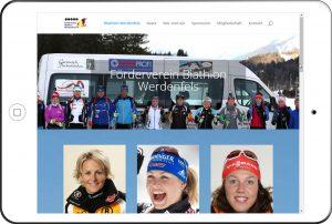 Biathlon Werdenfels Förderverein